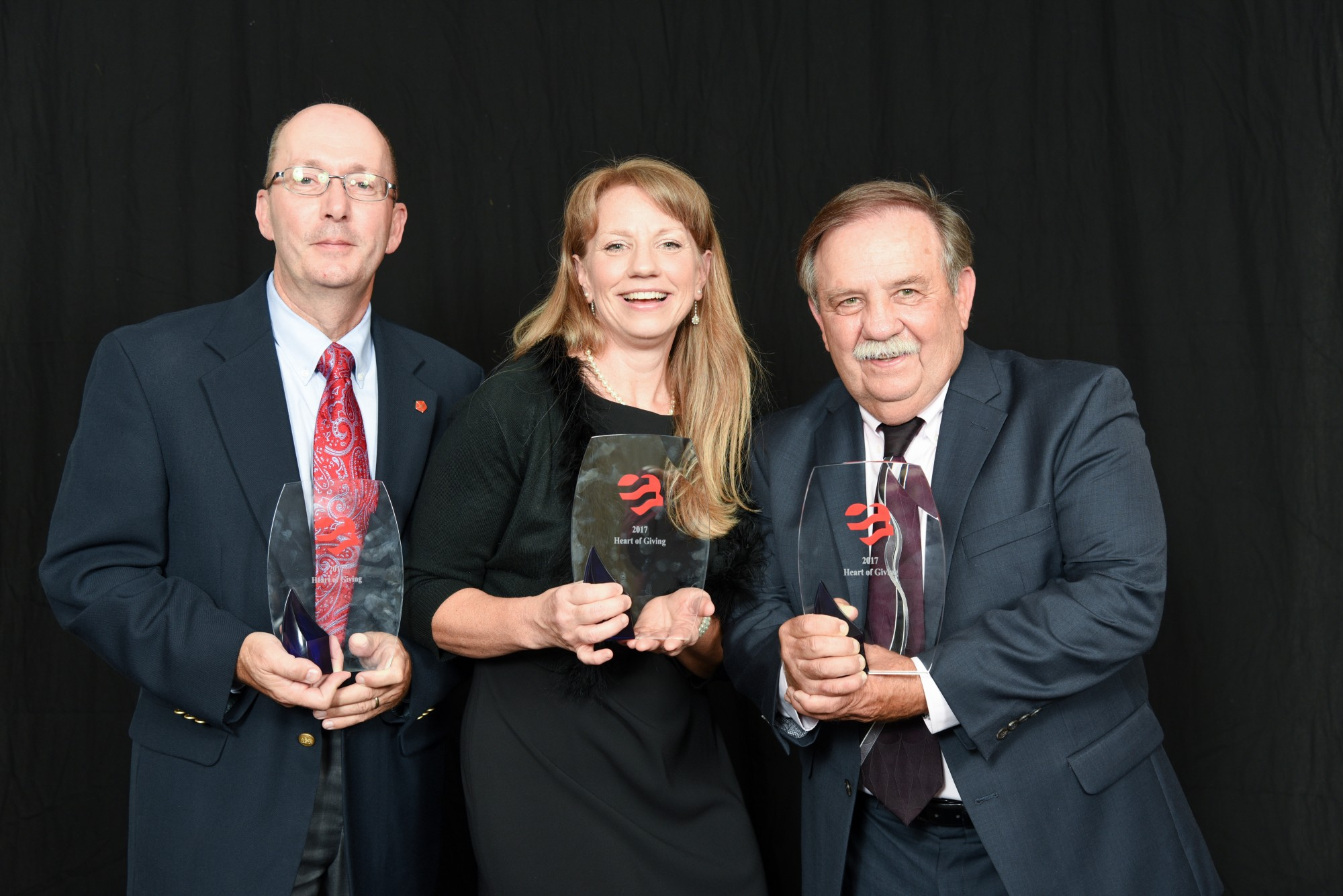 2017 Heart of Giving Awards