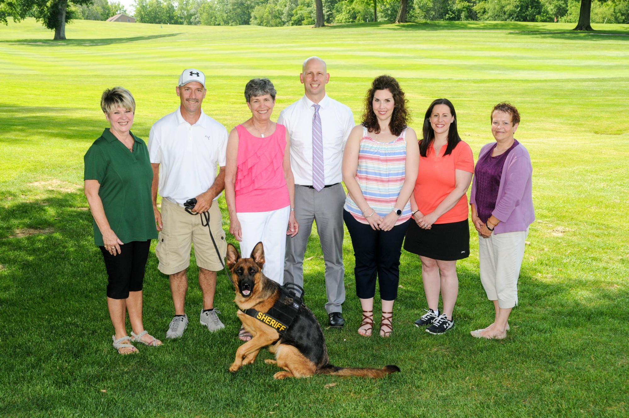 Samaritan Hospital Foundation Charity Golf Classic Raises $41,500 to Support Local Initiatives