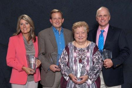 Samaritan Hospital Foundation honors individuals who work tirelessly to improve the lives of others in our community