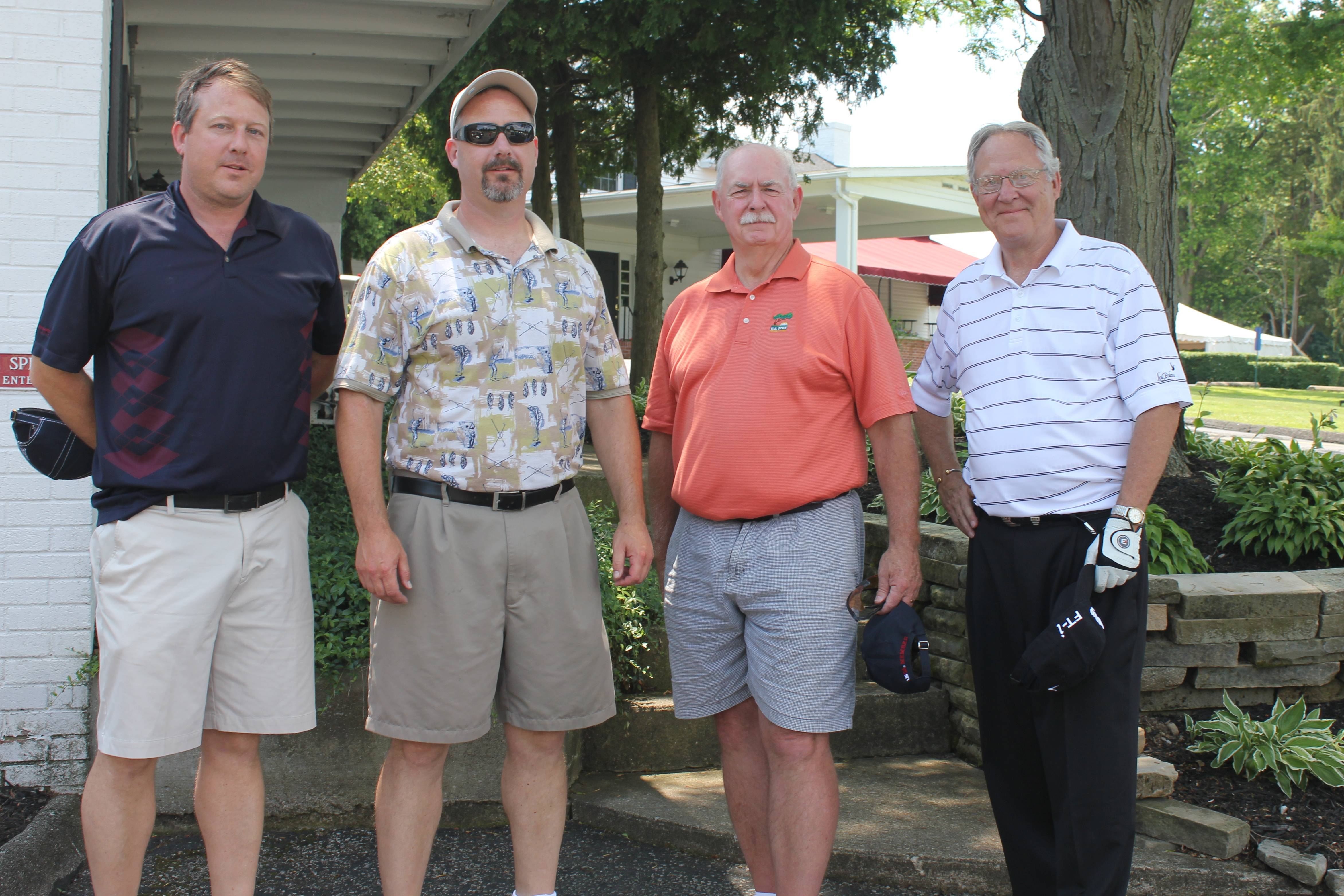 The 25th Samaritan Hospital Foundation Charity Golf Classic