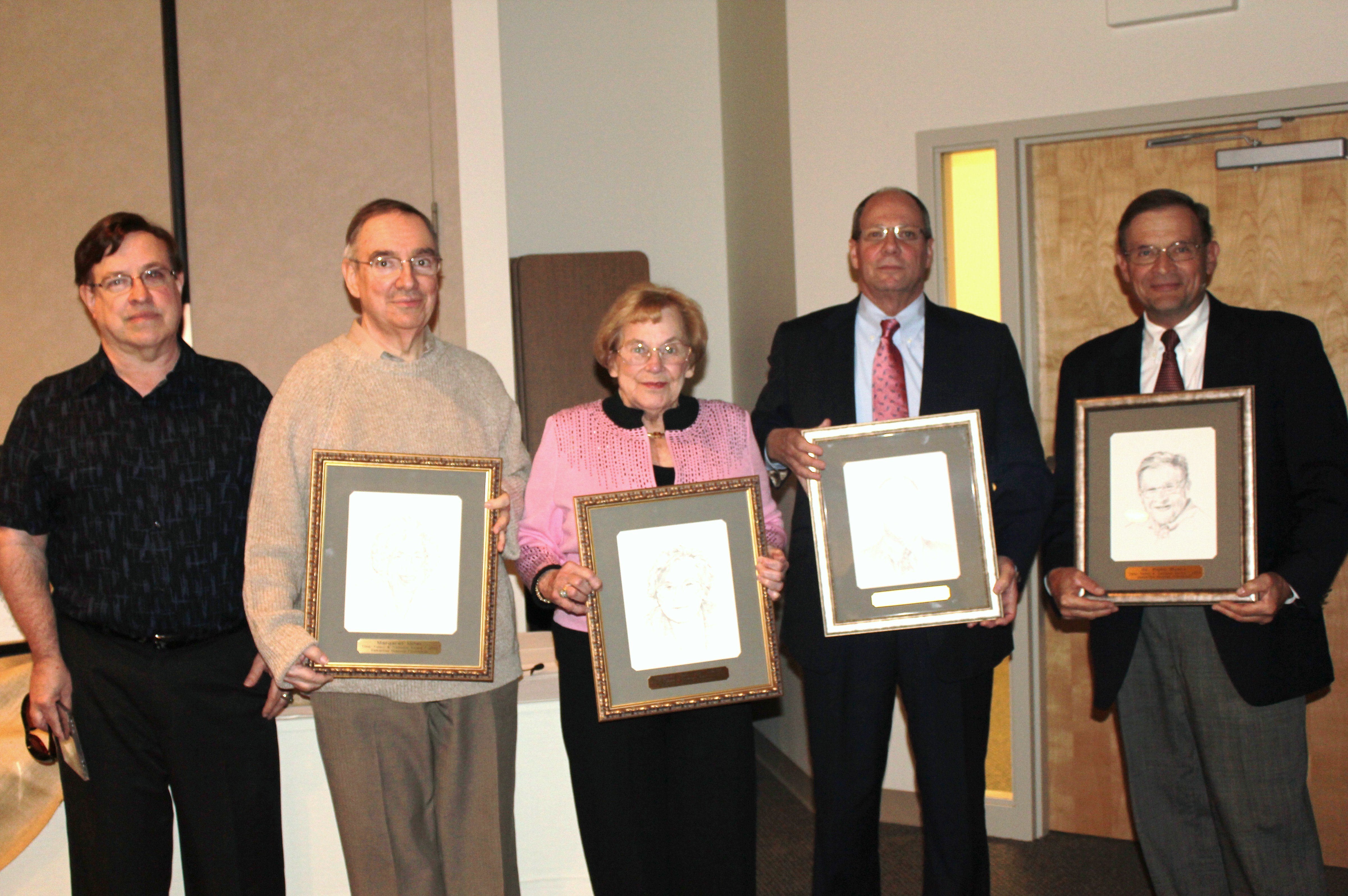 Samaritan Hospital Foundation pays tribute to its Donors