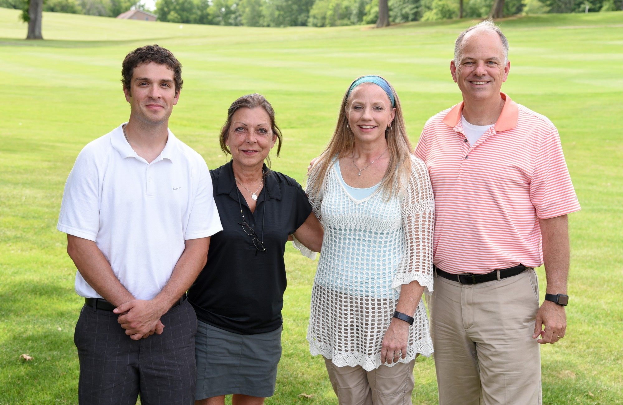 Samaritan Hospital Foundation matches Charity Golf Classic proceeds to generate $38,000 for local initiatives